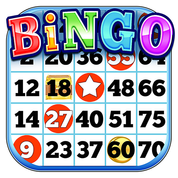 Bingo October 13 at Masonic Lodge in San Pedro - House of Hope